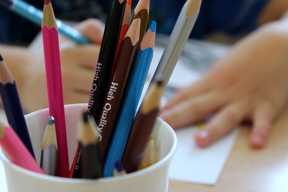 Cómo elegir los mejores útiles escolares