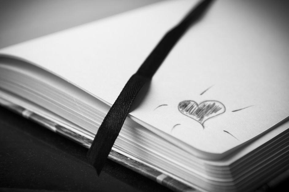 Decorar útiles escolares Los cuadernos