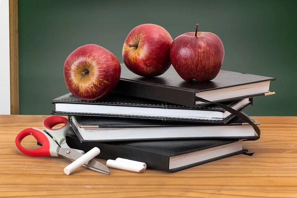 Lista de útiles escolares Enseñanza Media