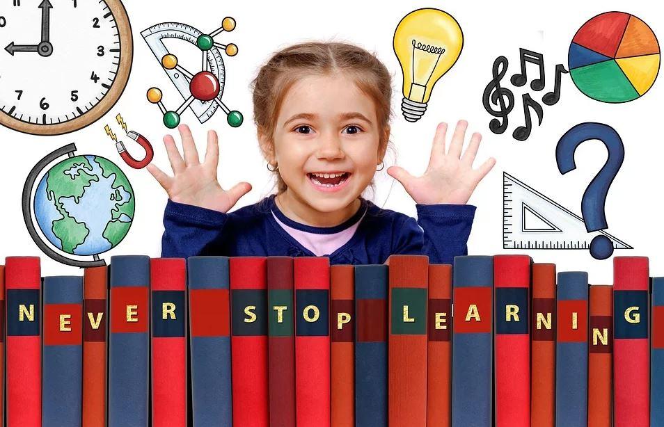 Lista de útiles escolares Nivel Inicial