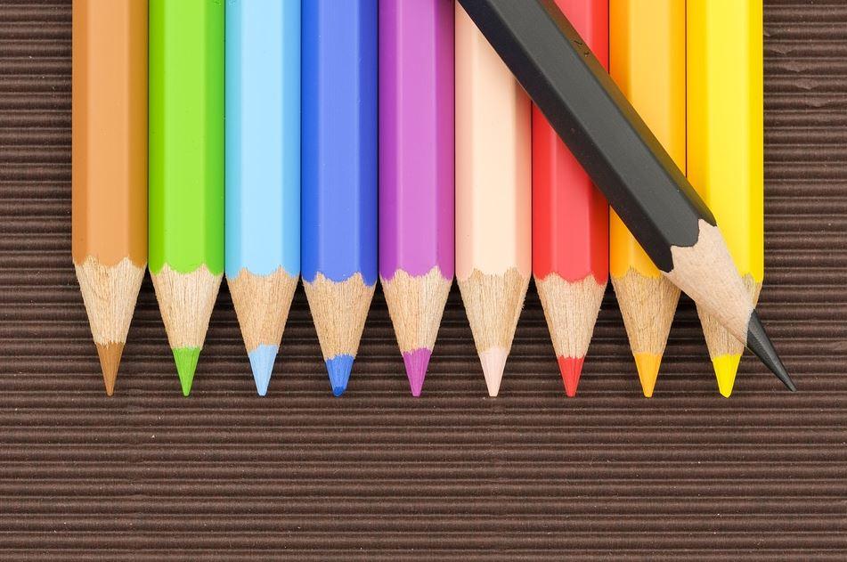 Tipos de lápices
