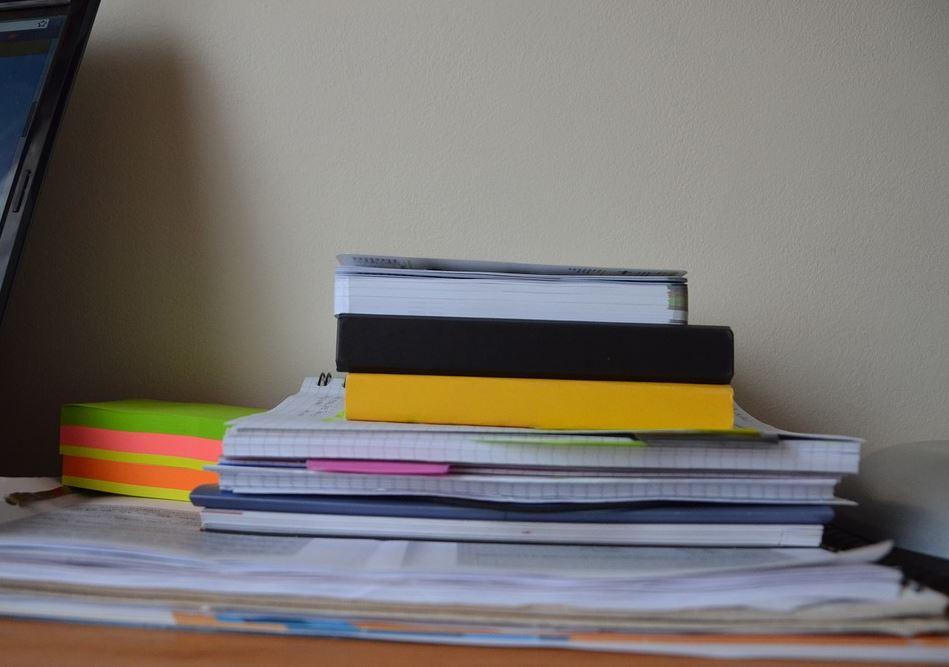 Tipos de organizador de útiles escolares