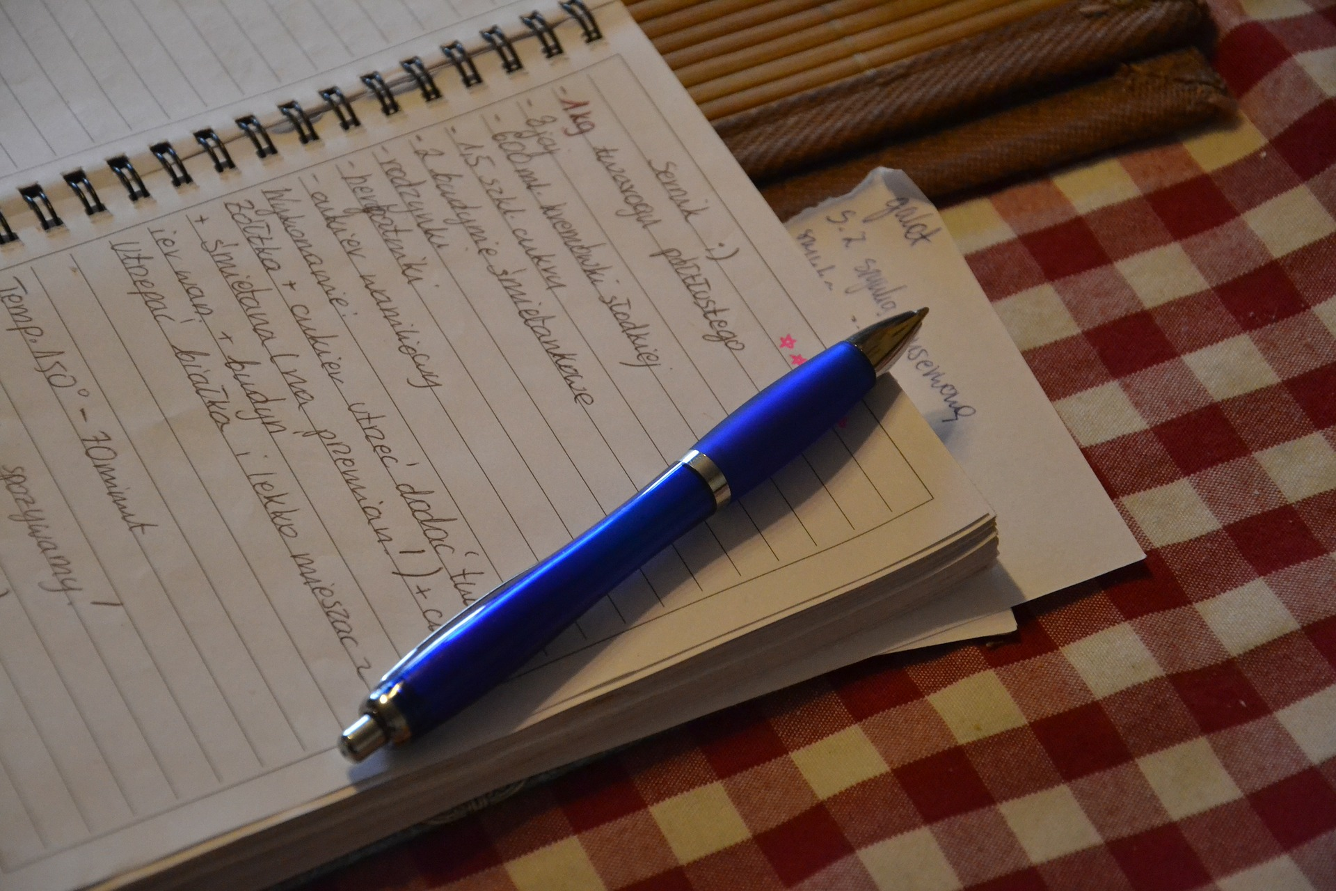 Cuadernos de una línea
