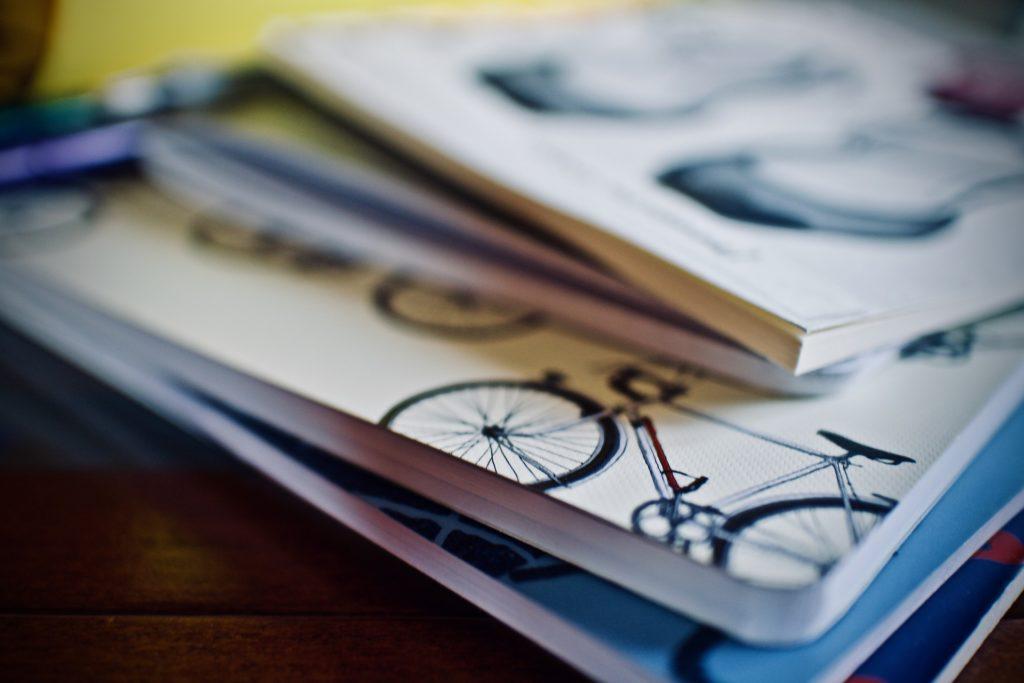 Mejores marcas de cuadernos de una línea