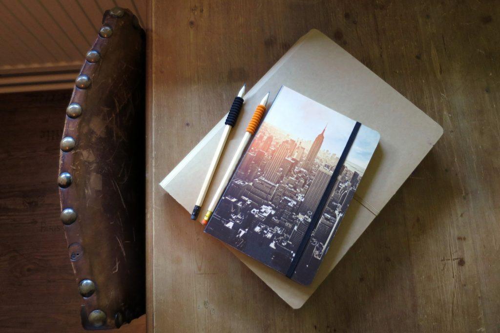 Qué son los cuadernos de una línea