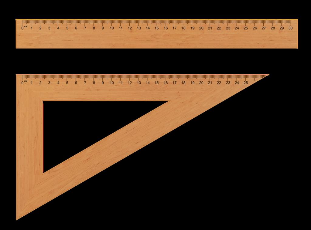 Tipos de reglas de medir